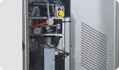 Flejadora Automática lateral inoxidable 2300